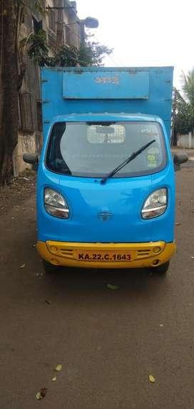Tata Indica LSi, 2015, Diesel