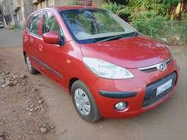 Hyundai I10 Magna 1.1 iRDE2, 2007, Petrol