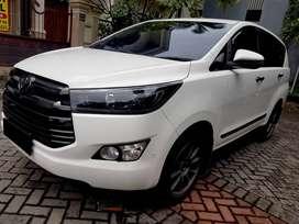 Toyota Innova V Luxury Diesel Matic 2018 Istimewa