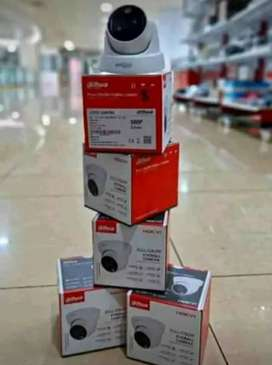 PAKET CCTV 4CH MURAH BAGUS 1.3MP / 720P / 3 KAMERA CLOUD ONLINE CCTV