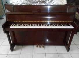 piano yamaha Lu101 build up japan