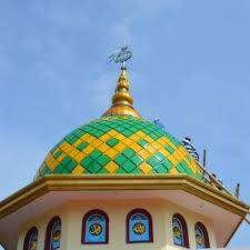 Pembuatan Kubah Masjid Kontraktor Profesional dan Berpengalaman