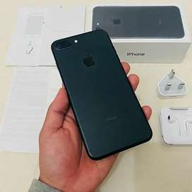 Iphone 7 plus 128GB fullset