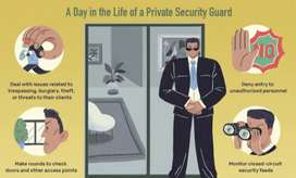 Security Services & Manpower