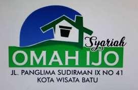 Disewakan Villa Omah Ijo Batu per tahun