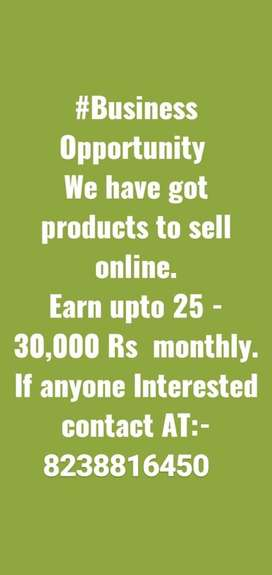 Earn easily 25000 to 30000