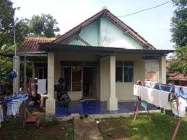 Rumah Dijual atau di kontrakan tahunan