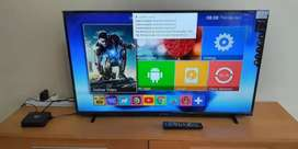 43 INCHES 4K ULTRA HD NEW BRAND LED Tv