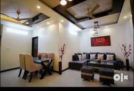 At 40feet road 5bedroom 170gaj villa in Mansarover