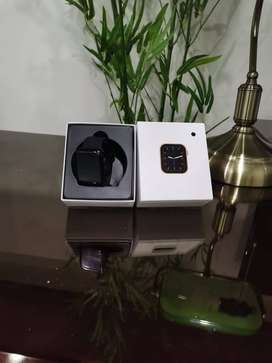 W26 Smart Watch For Mobile Phones