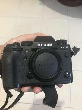 Kamera Mirrorless Fujifilm XT 2 body only