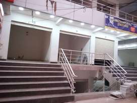 Shops for sale in very low price at gulzar house