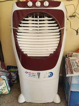 Bajaj desert air cooler 43L
