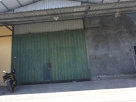 Tanah berupa Gudang di jalan Puncak Sambisari, Lontar