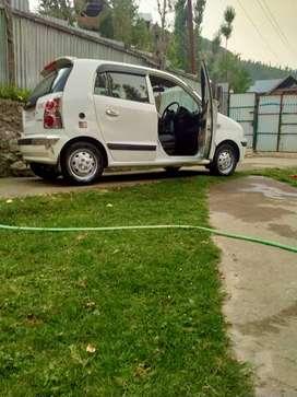Hyundai Santro Xing 2014 Petrol Good Condition