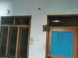 Two room set with kichen and bathroom English and Deshi Toilet