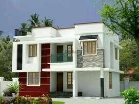 Customized beutiful villas
