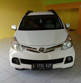 All New Xenia R Dlx MT 2014 TT Cash Kredit Ok