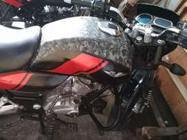 V15 bajaj exchange for  zen, alto,murati 800