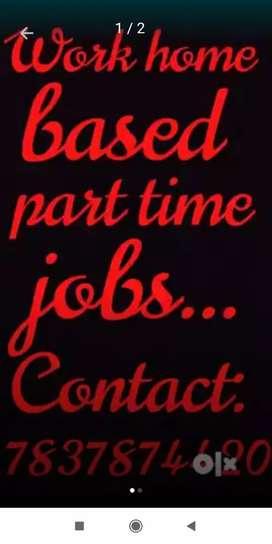 Get job here and start online money