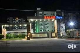 2BHK in Balaji Skyz Nipania For Rent