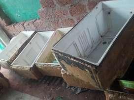 Fridge box's