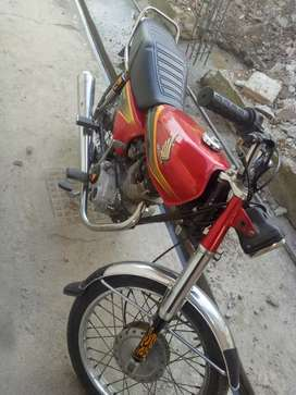 2010 model good condition