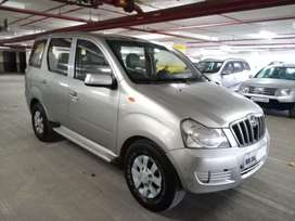 Mahindra Xylo 2009-2011 E4 BS IV, 2009, Diesel