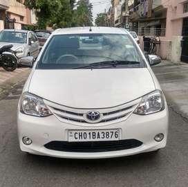 Toyota Etios Liva GD SP, 2013, Diesel