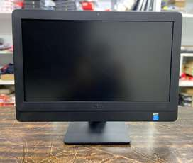 """DELL i5 ALL in One Pc - 20"""" Screen High Configuration"""
