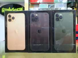 11pro 64gb gold/grey/green/silver new sealed