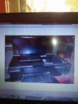 Printer Epson L805 (only 6 months Uses Fix15500)