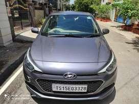 Hyundai i20 1.2 Magna Executive, 2016, Petrol
