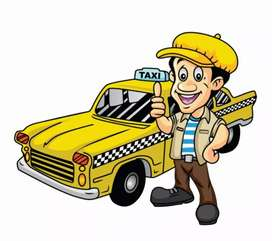 Need Badge Driver for OLA CAB