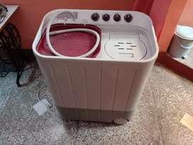 Samsung Washing Machine 6.5 litter