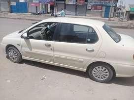 Tata Indigo XL 2007 Petrol Good Condition