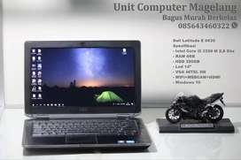 Core I5 Haswell Dell Latitude e6630 Lancar Jaya Grafis dan Multimedia