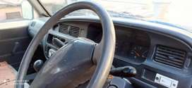 Toyota Qualis 2004 Diesel Good Condition