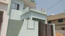 4bhk house ready to move