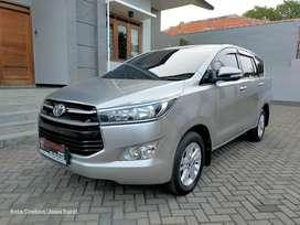 Toyota Innova Reborn G Diesel MT th 2016