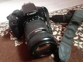 Cannon 1300d camera