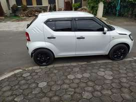 Suzuki Ignis 2018 GL Manual Sporty
