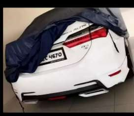 Cars top cover