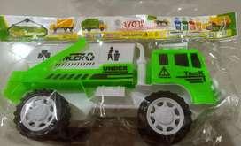 Mainan truk sampah murahh