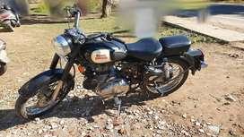 Excellent Condition Bullet Classic 350 for Sale