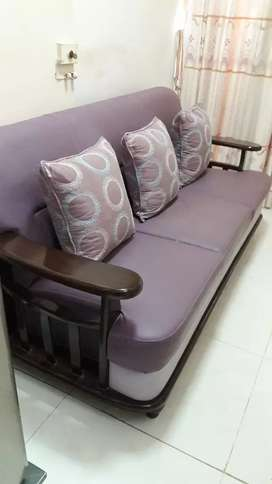 Set of 5 seater