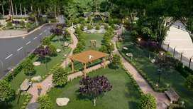 Commercial and residential plots at kothewada,near AIIMS and ring road
