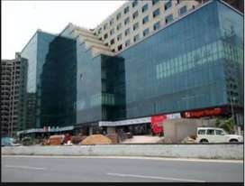 Office space for rent at cyber hight vibhuti Khand Gomti Nagar Lucknow