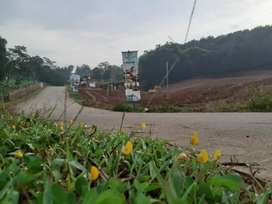 Jual Tanah Murah Pinggir Jalan di Bogor