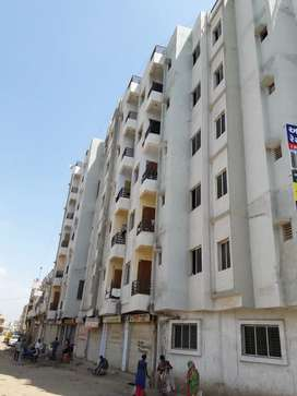 1 Room and Kitchen and 1 BHK Flats Available